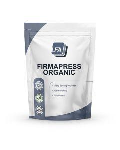 Image of Firmapress Organic in it's packaging
