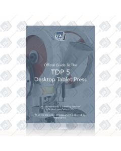 TDP 5 Official Manual eBook