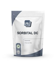 Image of Sorbitol, DC in its packaging